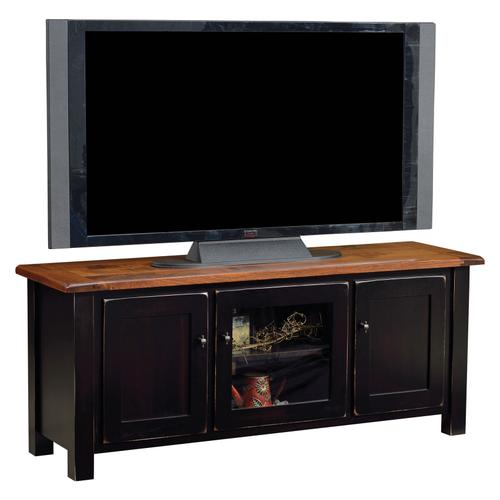 Barn Floor TV Consoles