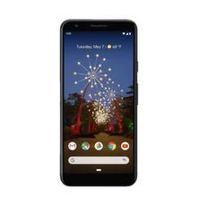 Google Pixel 3A - Just Black