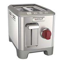 See Details - Wolf Gourmet - Toaster - 2 Slice