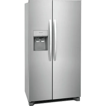 Product Image - Frigidaire 22.3 Cu. Ft. 36'' Counter Depth Side by Side Refrigerator