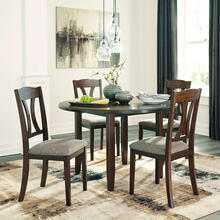 See Details - Charnalo Dining Room Set