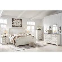 See Details - Ashley Nashbryn Bedroom Set