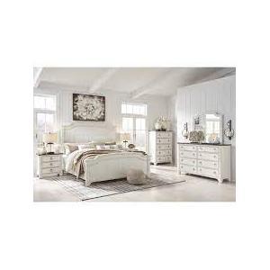 Gallery - Ashley Nashbryn Bedroom Set