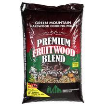 See Details - GMG Premium Fruitwood Pellets 28 Lbs