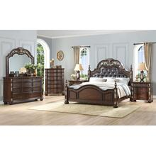 Maximus 6 Piece Bedroom