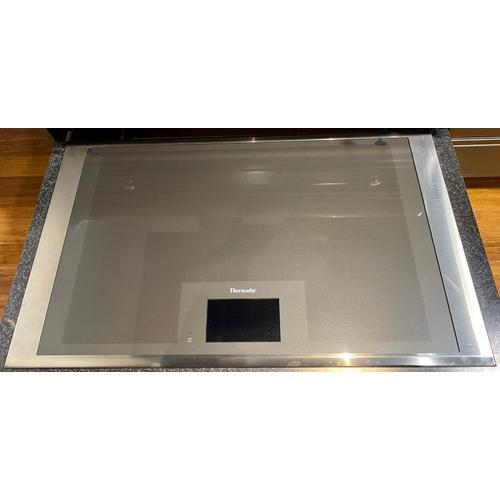 Thermador CIT36XKB  36-Inch Masterpiece® Freedom® Induction Cooktop CIT36XKB
