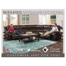 Bergamo Sectional Includes 64187/4189/4184/4188/64186