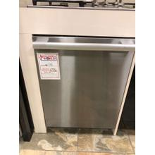 G 6785 SCVi SF AM Fully-integrated, full-size dishwasher with hidden control panel, 3D  cutlery tray and CleanTouch Steel panel