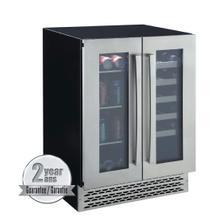 Marathon Wine Cooler - MBWC - 2D