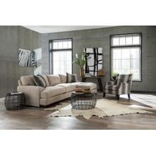 2PC Sectional - Burton Collection