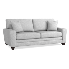 Premium Collection - CU.2 Canted Arm Full Sleeper Studio Sofa