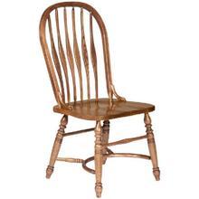 See Details - Jumbo Windsor Jr. Side Chair