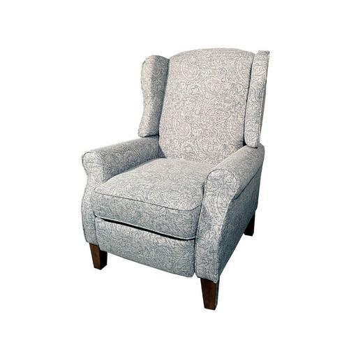 Best Home Furnishings - DANIELLE POWER High-Leg Recliner #208283