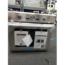 "Thermador Professional Series 30"" Single Electric Wall Oven POD301J (FLOOR MODEL)"