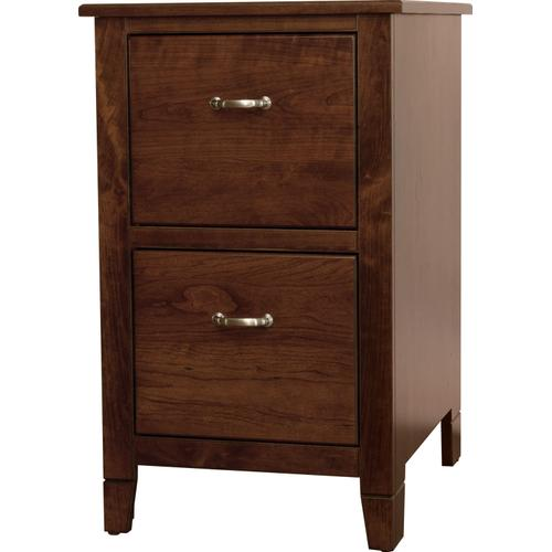 Amish Craftsman - Jacobsville File Cabinets