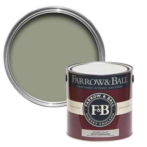 Farrow & Ball - Lichen No.19