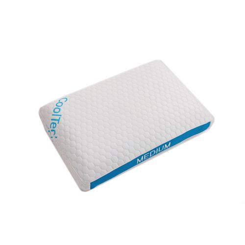 Cool Tech Medium Profile Pillow - Standard