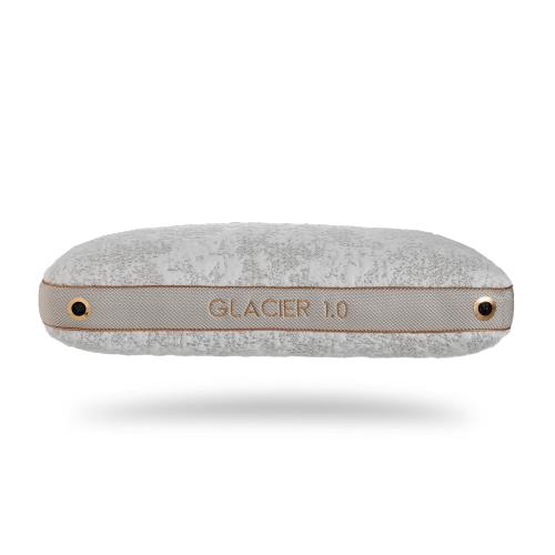 Bedgear - Glacier 1.0 Performance Pillow