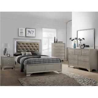Lyssa Twin Bed
