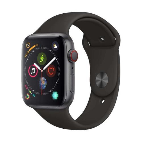 See Details - Apple Watch Series 4 - 40mm