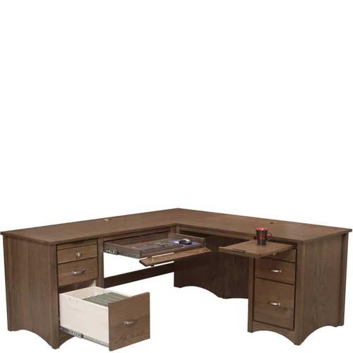 McMillan L-Shaped Desk