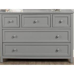 "48"" Dresser Gray"