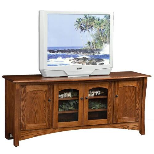 "70"" Master STyle TV Stand"