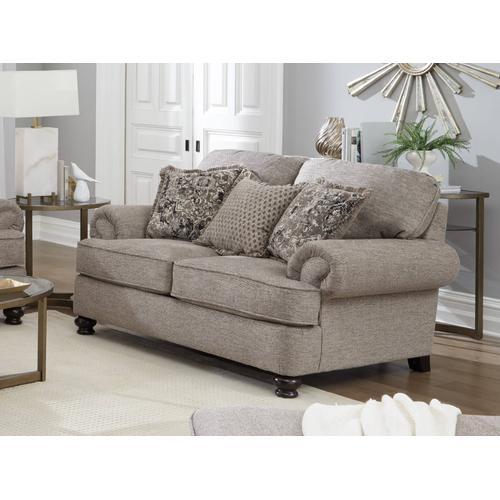 Jackson Furniture - JACKSON 4447-02-2913-18/2914-48/2916-68 Freemont Loveseat