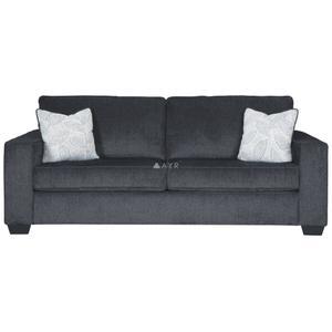 Ashley Furniture - Altari Slate Living Room Set