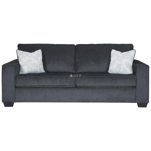 Altari Slate Living Room Set