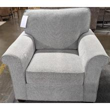 See Details - TENBY HAZE CHAIR