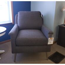 See Details - DACEY Club Chair