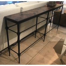 View Product - Metal console