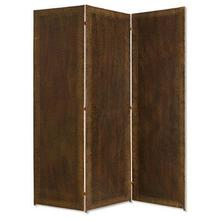 Forger 3 Panel Room Divider