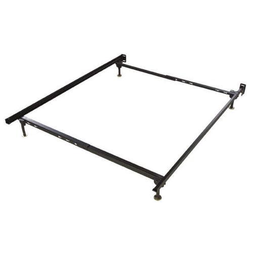 Glideaway - 21G Twin/Full/Twin XL Premium Metal Bed Frame