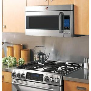 2.0CF OVER THE RANGE MICROWAVE HOOD