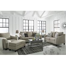 Barnesley Platinum Sofa & Loveseat