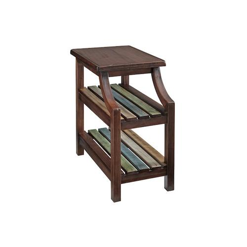 Signature Design By Ashley - Mestler Chairside End Table