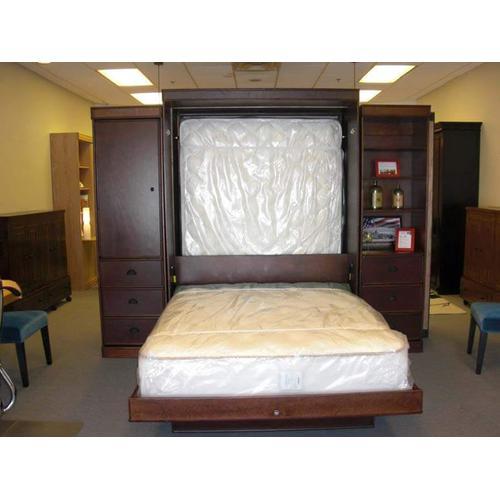 Murphy Beds - Barrington Table Bed