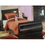 Guthrie Queen Bed Product Image