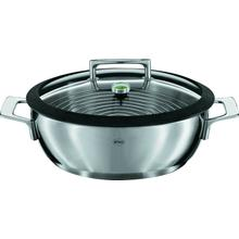 See Details - Rosle Stainless Steel Silence Aroma Steamer, 11-Inches
