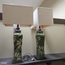Geneva Table Lamp (L/STLA1113)