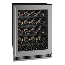 "See Details - HWC024 24"" Wine Refrigerator"