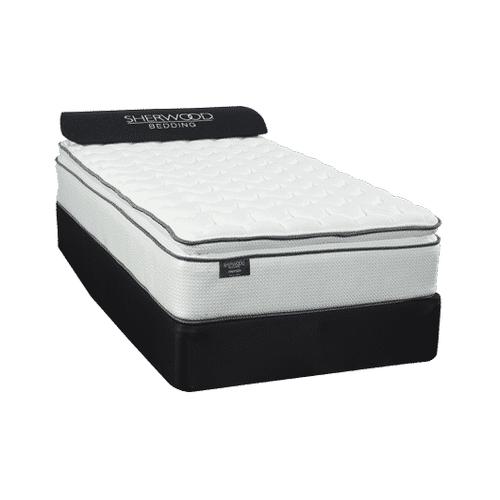 Sherwood Bedding - Villa Pillowtop Mattress