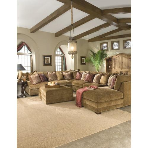 Cashbah Sectional Grouping