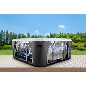 2020 SERENITY 4500  - 35 Jet , Large 5-6 Person Hot Tub