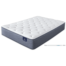 SleepTrue Alverson II Plush Euro Top