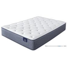 View Product - SleepTrue Alverson II Plush Euro Top