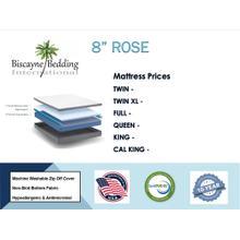 """See Details - 8"""" Rose"""