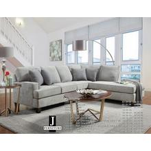 Melbourne 2-Piece Sectional